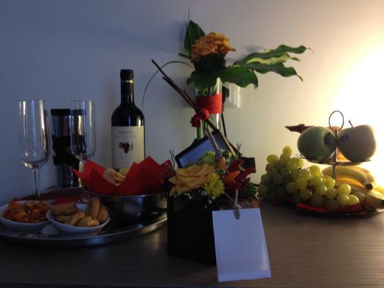 Castellani a San Pietro: Special Gift