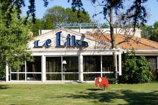 Hotel Le Lika