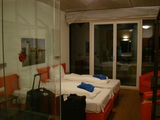 Chalet Inge: Room