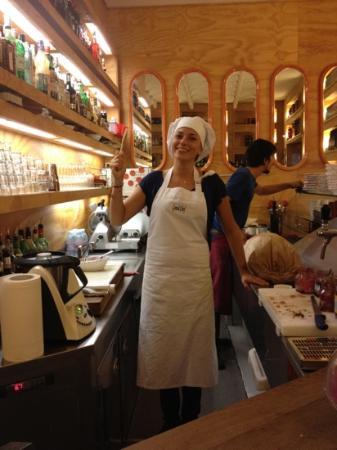 Re Fosco Bar: Grand Chef ;)