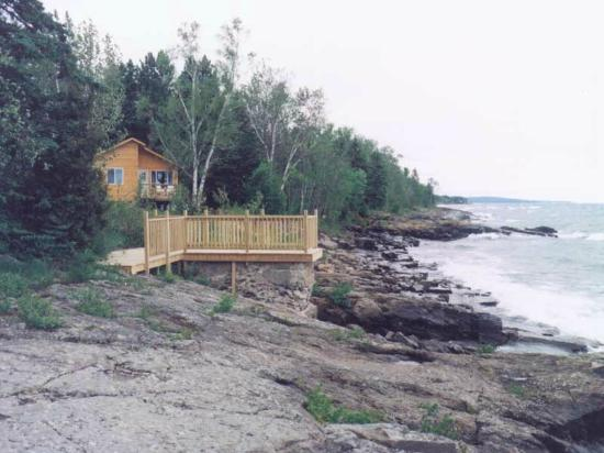 Stone Gate Resort: Stonegate Shoreline
