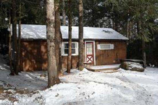 Stowe Cabins in the Woods: Cabin #2