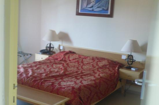 Casa del Sole : chambres