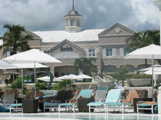 Sandals Emerald Bay Golf, Tennis and Spa Resort: Resort