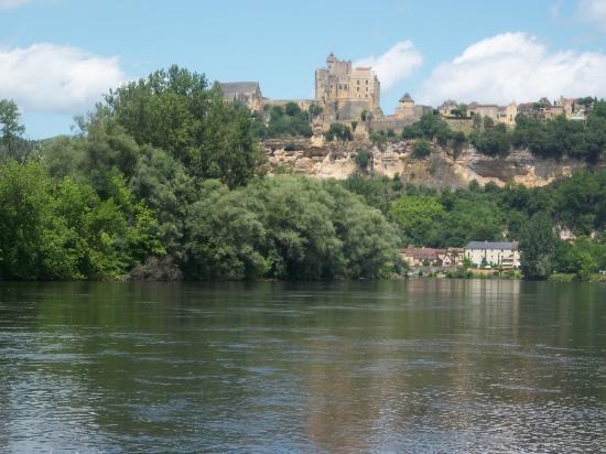Chateau de Beynac: Baynac