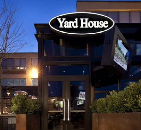 Photo of American Restaurant Yard House at 126 Brookline Ave, Boston, MA 02215, United States