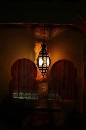 El Morocco Inn & Spa: Excellent decor