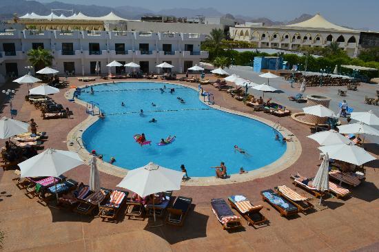 Sharm Cliff Resort