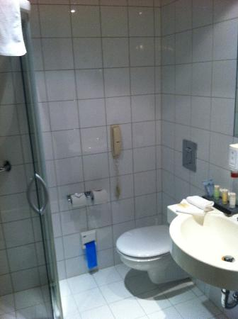 Radisson Blu Latvija Conference & Spa Hotel: Bathroom