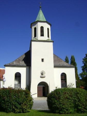 Evangelisch-Lutherische Kirchengemeinde Bad Toelz