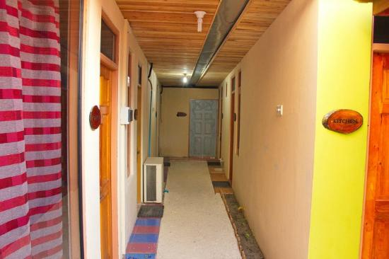 Guraidhoo Corner: 4 rooms