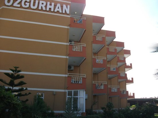 Photo of Ozgurhan Hotel Side