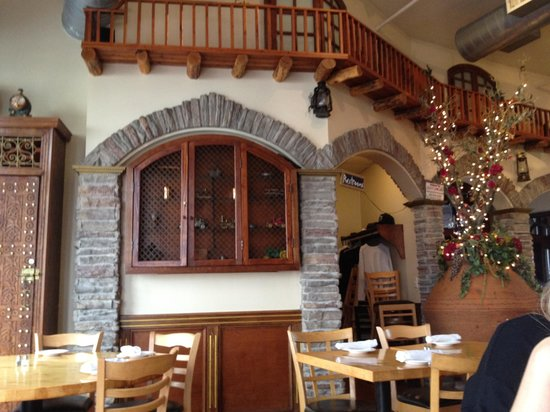 Greek Restaurant Bloomfield Ave Montclair Nj