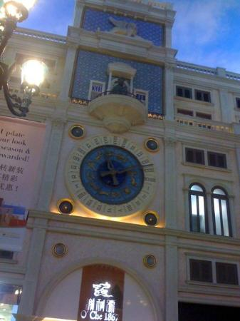 The Venetian Macao Resort Hotel: Venetian Macau