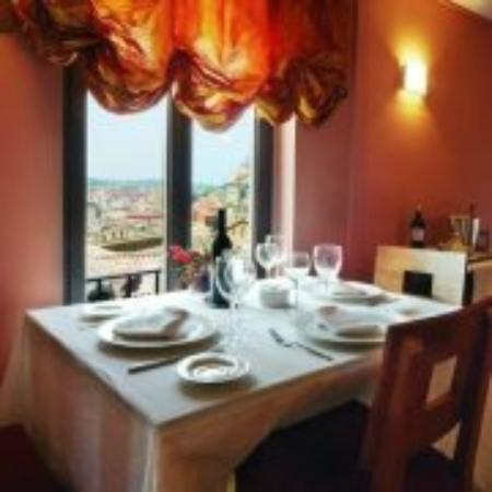 El Palacete Restaurante: Restaurante el Palacete!!!