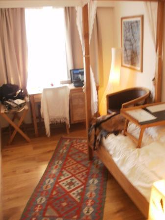 hotel 33 oslo sengekanten chat