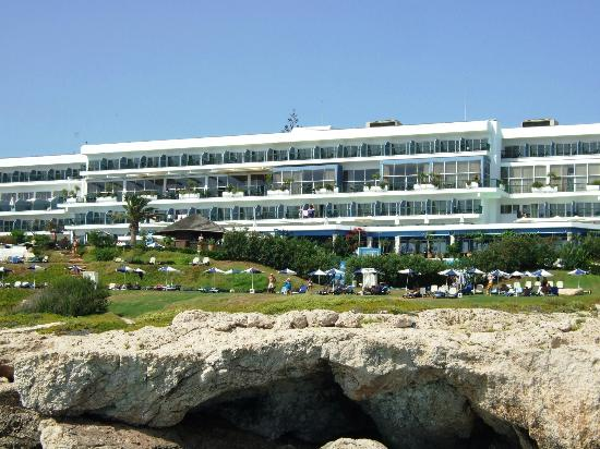 Atlantica Club Sungarden Hotel: view