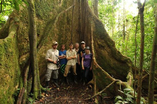 Archidona, Équateur : jungle trip on property