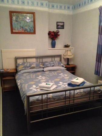 Sheaf of Arrows: Room 2 very pleasant