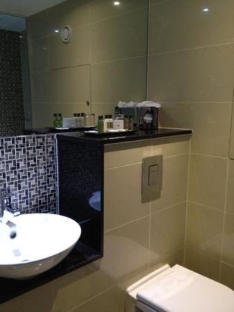 DoubleTree by Hilton Hotel London - Marble Arch: executive double en-suite