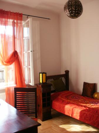 Maharaja Hostel: Apartment