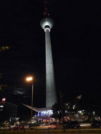 Casino Berlin Fernsehturm