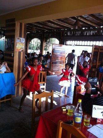 Chincha Alta, Perú: el refugio de mamaine
