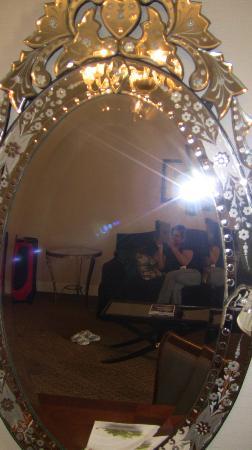 The Westin Europa & Regina, Venice: maurano mirror