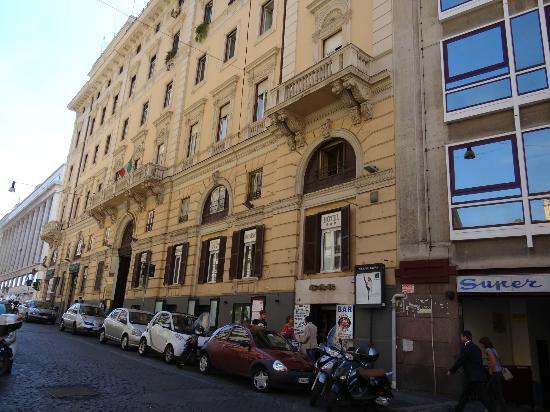 Hotel Flavia Rome Tripadvisor