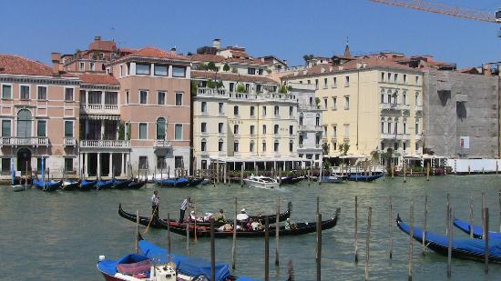 The Westin Europa & Regina, Venice: Grand Canal