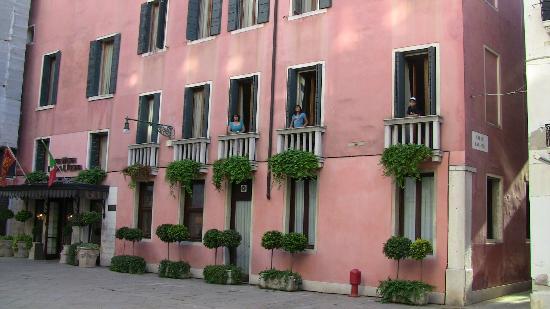 歐洲和里賈納威斯汀酒店,威尼斯照片