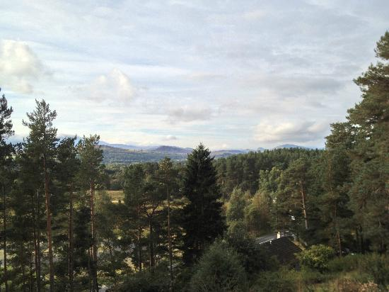 Ard-na-Coille Guest House: Good morning