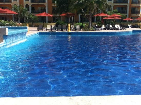 The Royal Haciendas, All Inclusive, All Suites Resort: POOL