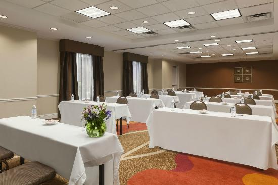 Hilton Garden Inn Islip/MacArthur Airport: Meeting Room