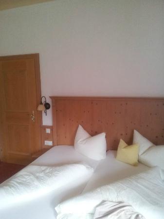 Hotel Garni Drachenburg: Doppelzimmer