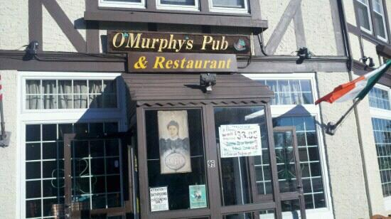 Reviews Of Murphs Restaurant