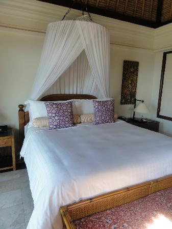 Four Seasons Resort Bali at Jimbaran Bay: Room