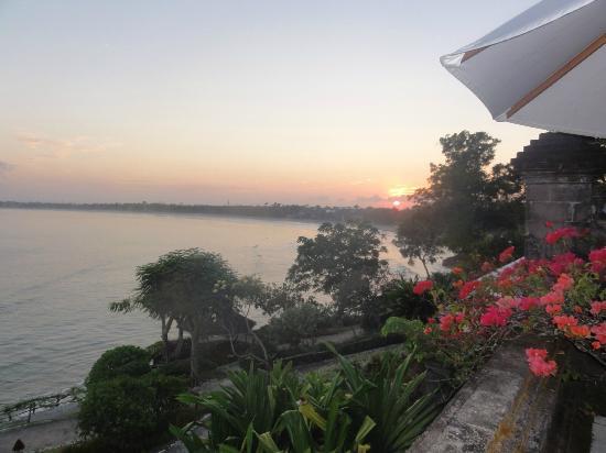 巴釐金巴蘭灣四季度假村照片