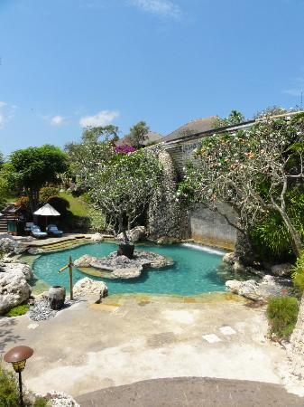Four Seasons Resort Bali at Jimbaran Bay: pool