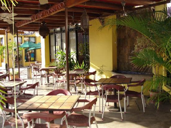 Allegro Caffe Mazatlan Restaurant Reviews Photos
