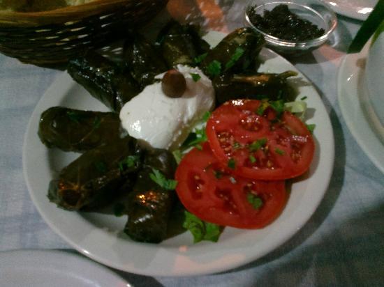 Argo Restaurant : Kos, Gr
