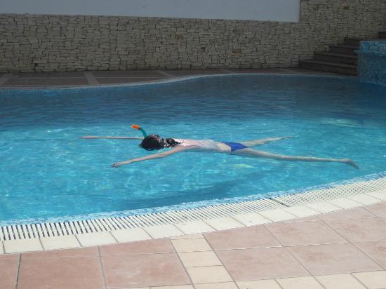 Virgilio Grand Hotel: pool