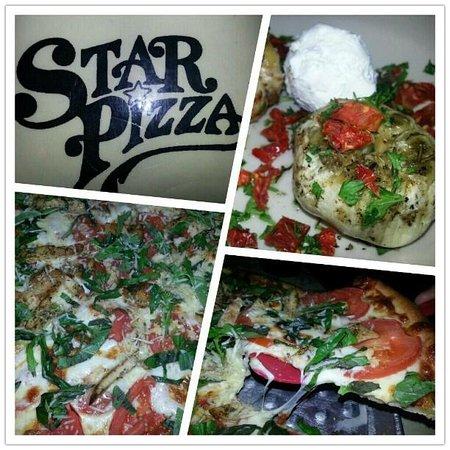 Star Italian Restaurants In Houston