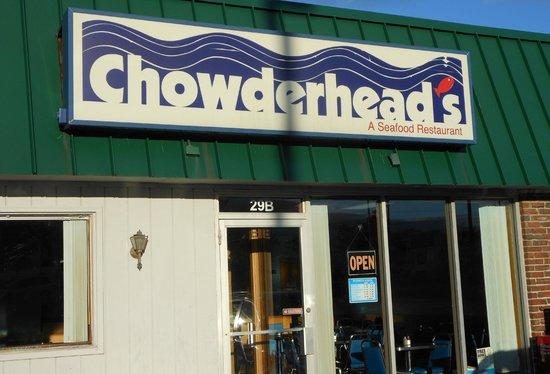 Chowderhead's