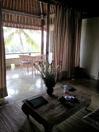 Wapa di Ume Resort and Spa: Family Villa - First floor