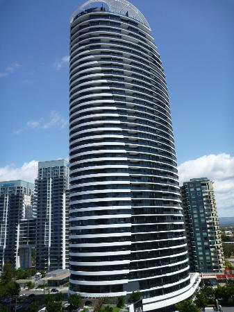 Peppers Broadbeach: Peppers Tower 2