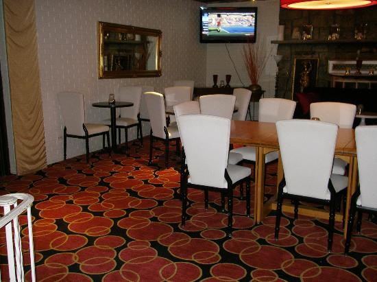 Villa Vosilla : Bar Lounge