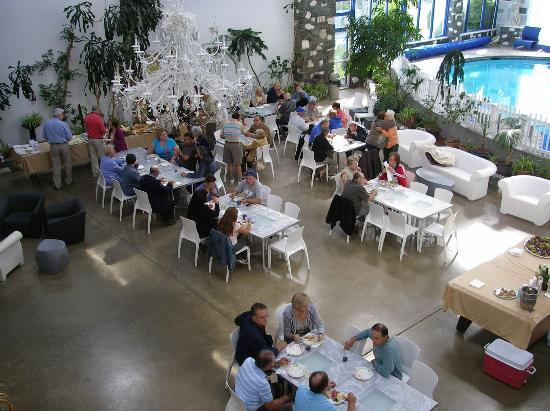 Villa Vosilla : Indoor Pool