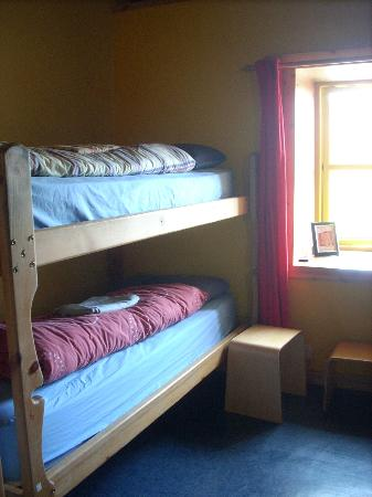 Rainbow Hostel: Bunks