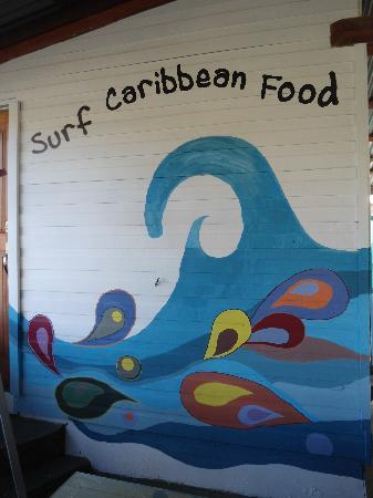 Restaurante Surf Caribbean Food